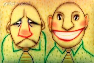 symptoms of bipolar - Bipolar disorder symptoms