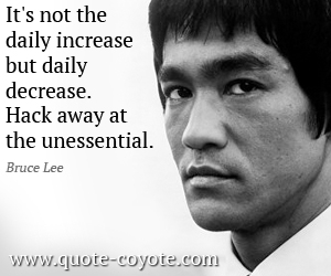 Bruce-Lee-Quotes-Its-not-the-daily-increase-but-daily-decrease-Hack-away-at-the-unessential